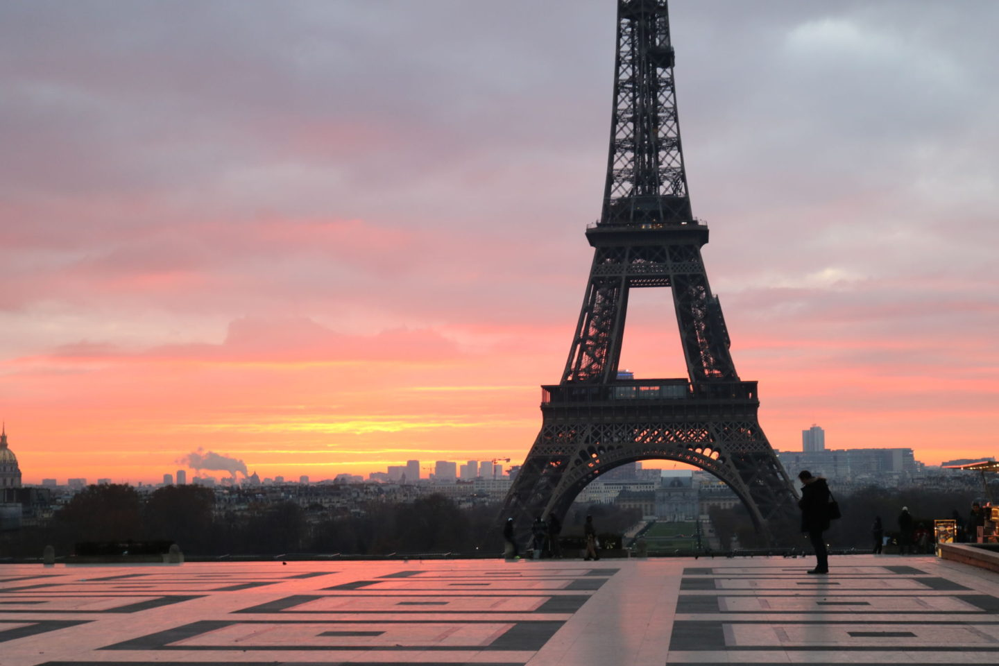 How To Make The Most Of Your Trip To Paris Without Spending Too Much