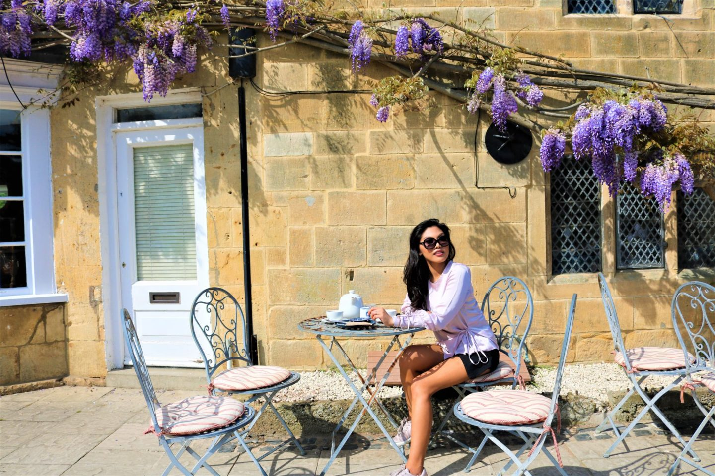 Living Spontaneously and Lilac Summer Trends