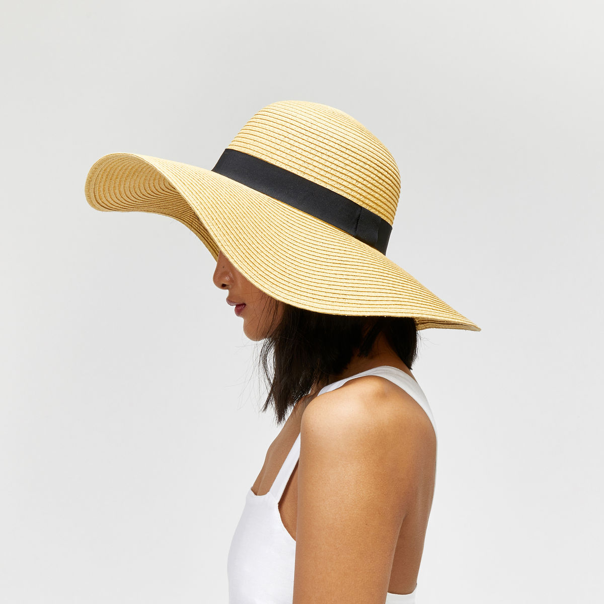 Warehouse Summer Hat