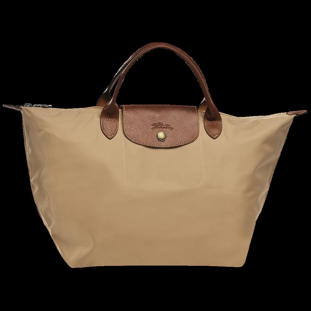 Longchamp Beige M