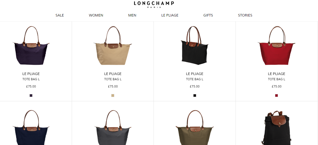 94ad3809d55 Reasons Why I Buy and Love Longchamp's 'Le Pliage' Nylon Bags – THE TALA