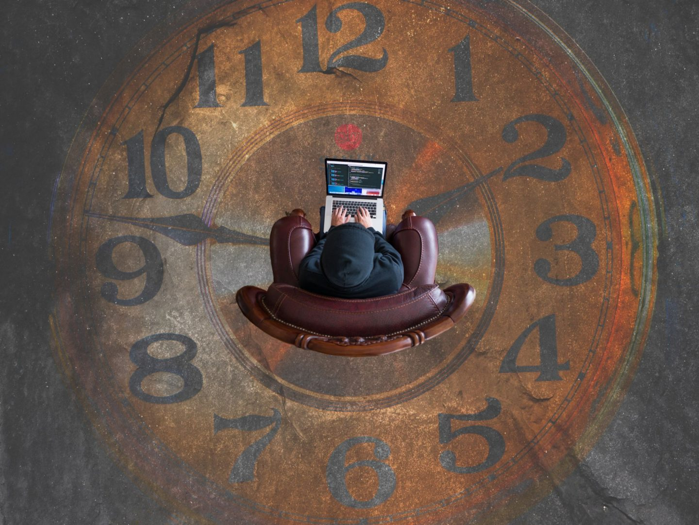 Always On Time: Why Seconds and Minutes Matter, So Don't Waste Them