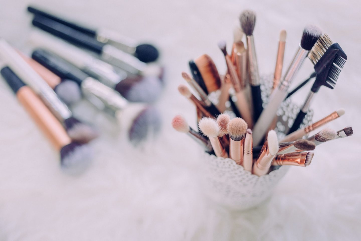 The Makeup Brushes I Will Always Love