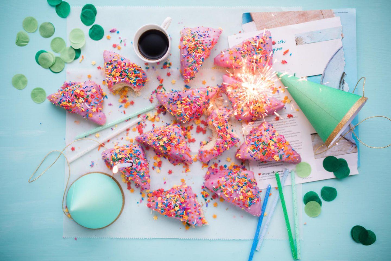 Terri Nour Bakes The Most Delicious Cakes