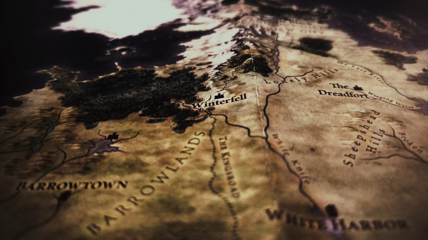 So, We Finally Started Watching 'Game Of Thrones' and This Is What We Think