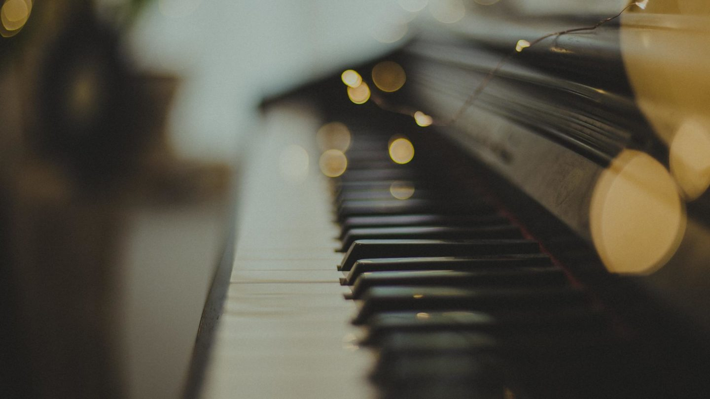 Music Angels: How My Piano Teacher Taught Me To Confidently Play The Music Of Life